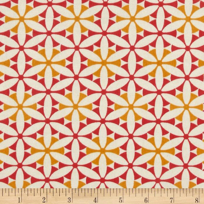 Waverly View Finder Twill Sorbet