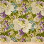 Waverly Blossom Boutique Twill Orchid