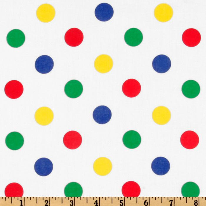 Forever Large Dot Multi
