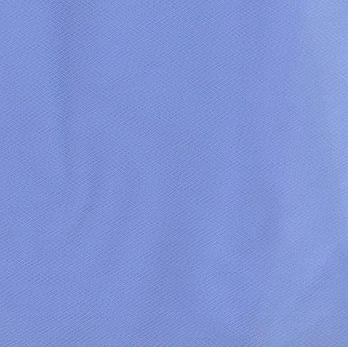 108'' Wide Nylon Tulle French Blue