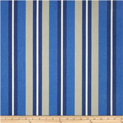 Nautica Indoor/Outdoor Seaside Stripe Sand Dune