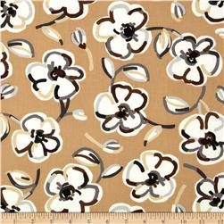 Contempo Dwellings Baby Bloom Tan