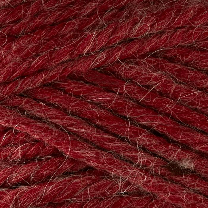 Martha Stewart Alpaca Blend Yarn (513) Winterberry