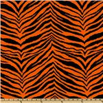 Premier Prints Tunisia Navy/Orange