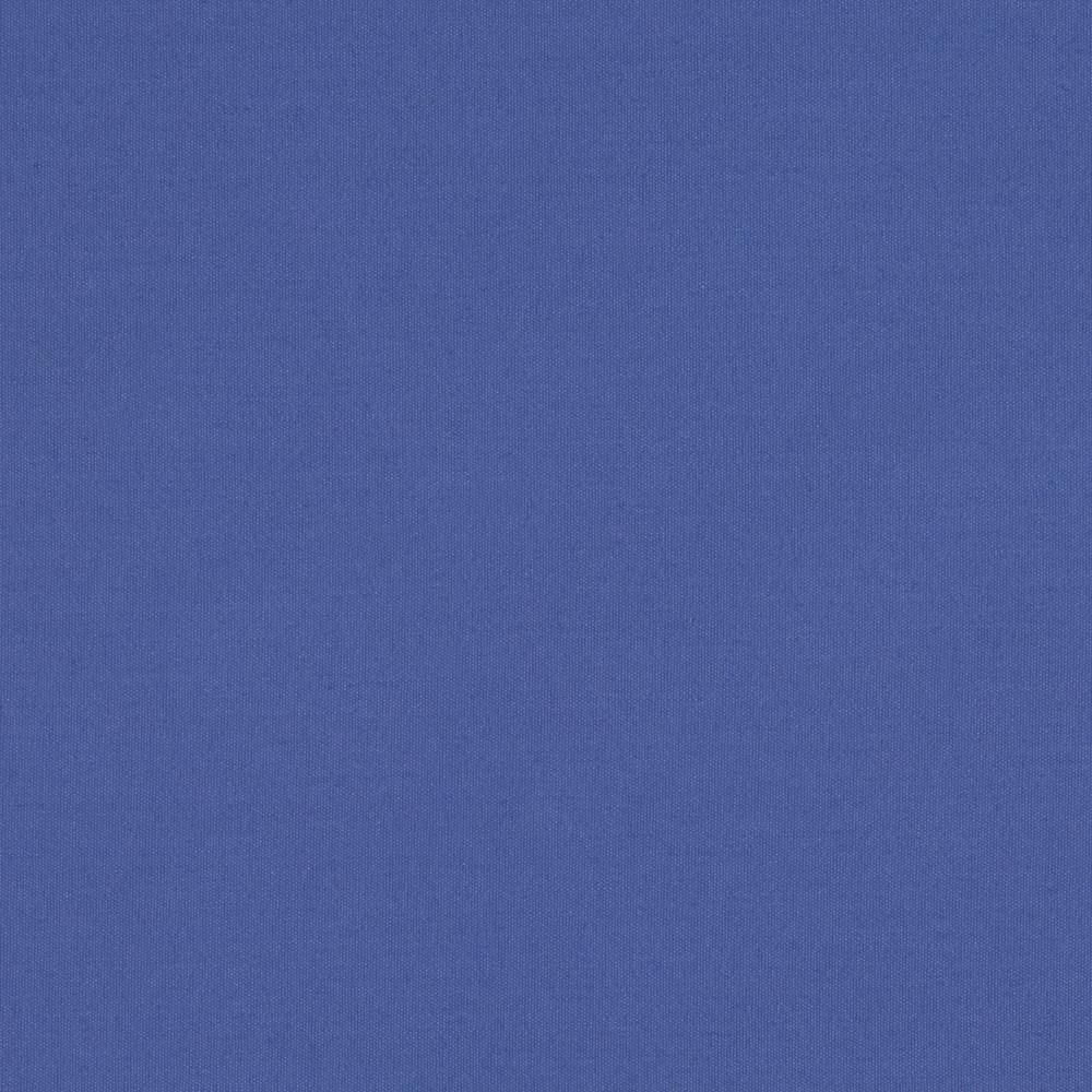 Milos Stretch Poplin Medium Blue