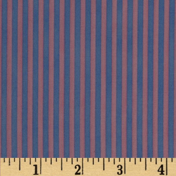 Graphix Stripes Pink Periwinkle
