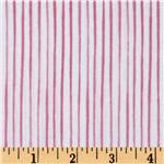 FA-505 Loralie Designs Hey Cupcake Icing Stripes Pink