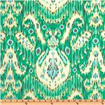 ET-212 Amy Butler Home Dcor Lark Kasbah Emerald