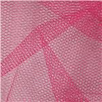 Nylon Netting Light Garnet