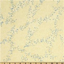 Alhambra Collection Squiggles Cream