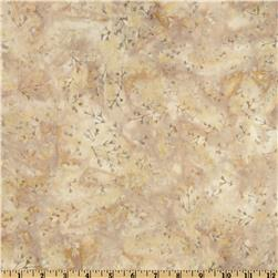 Northwoods Batiks Leave Small Stone