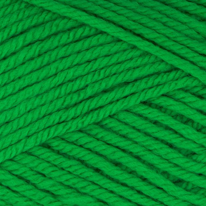 Deborah Norville Everyday Solid Yarn 38 Electric Green