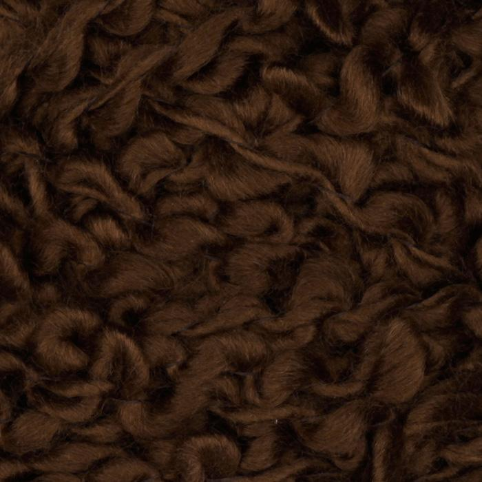 Lion Brand Silky Twist Yarn (208) Java