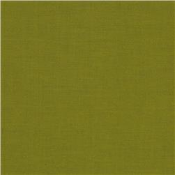 Michael Miller Cotton Couture Broadcloth Olive