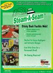 NR-182 Steam-A-Seam Sticky Back Fusible Web