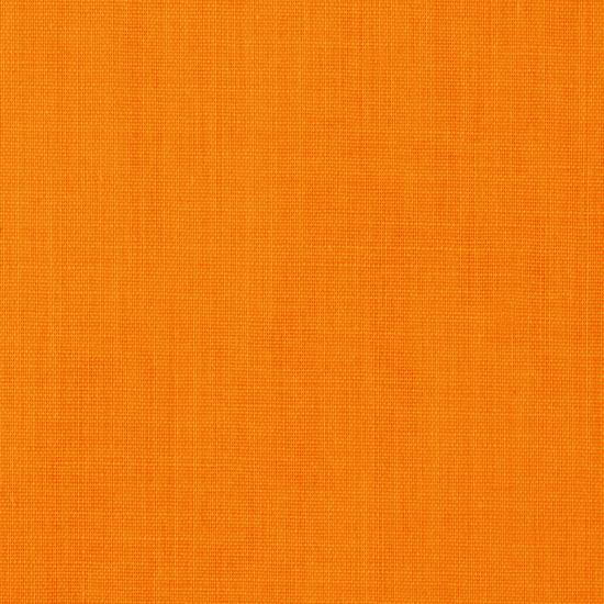 Premium Broadcloth Tangerine