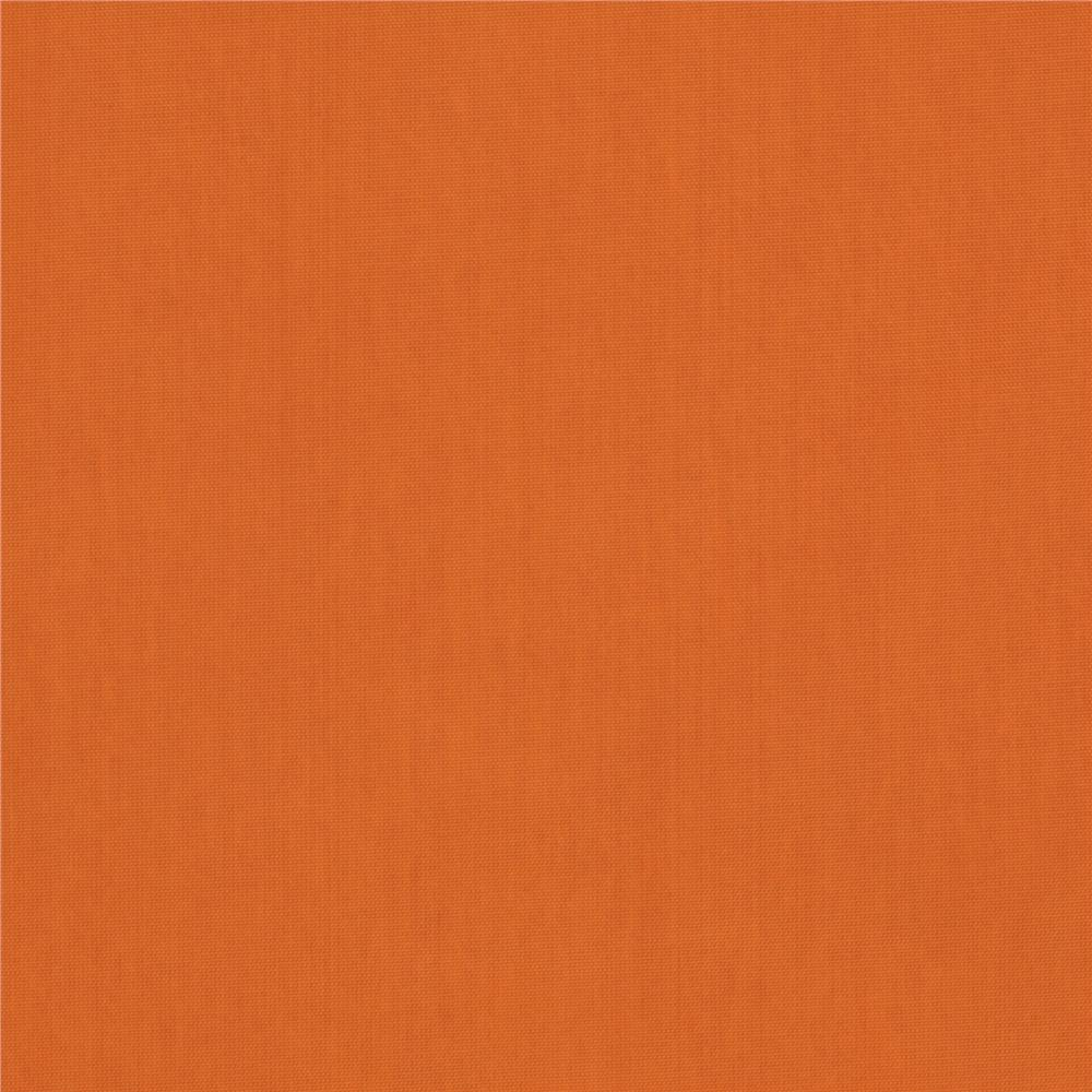 Polyester Lining Orange