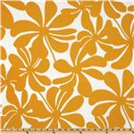 UK-735 Premier Prints Indoor/Outdoor Twirly Yellow