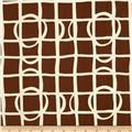 Robert Allen Lattice Graph Copper