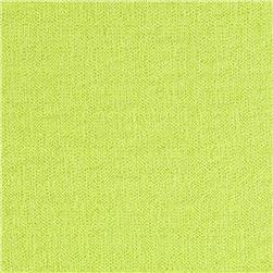 Santa Barbara Rayon Blend Shirting Apple Green
