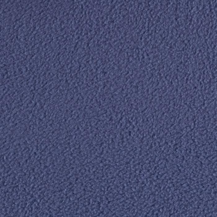 Winterfleece Micro Chamois Periwinkle