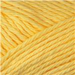 PYR-432 Peaches &amp; Creme Solid Yarn (01612) Sunshine