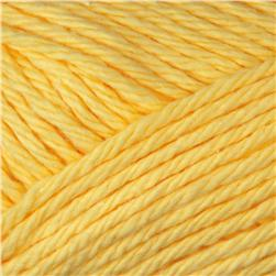 Peaches & Creme Solid Yarn (01612) Sunshine