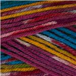 0268482 Deborah Norville Everyday Prints Yarn 06 Parrot