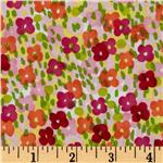 227073 Larkspur Vivie Bloom Pink