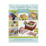 NR-4817 Babyville Boutique Book Baby Essentials Made Easy