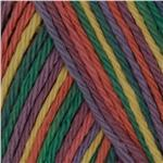 PYR-155 Lily Sugar &#39;n Cream Yarn Ombre (00200) Rainbow Bright