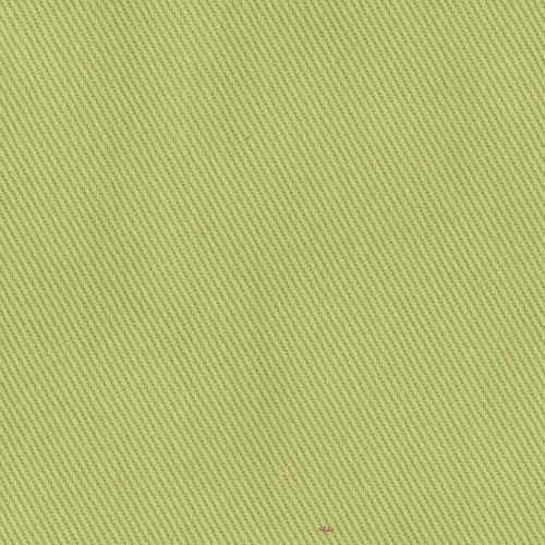Diversitex Topsider Eco-Friendly Cotton Twill Fabric Key Lime