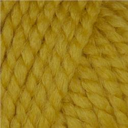 Lion Brand Wool-Ease Thick & Quick Yarn (134) Citron
