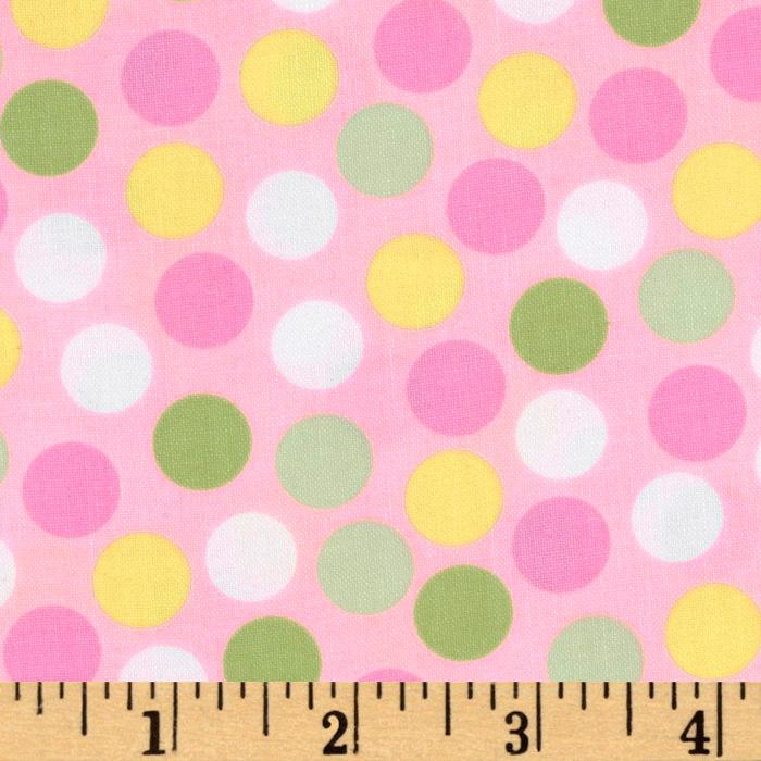 Remix Polka Dots Blush