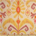 UP-024 Claridge Mambo Jacquard Sorbet