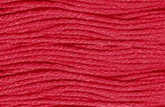 Anchor Six Strand Embroidery Floss  8.75 Yard Skein (1006) Cherry Red