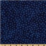 Moda Marble Dots (#3405-52) Windsor