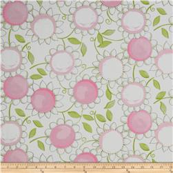 Our New Susy Sunflower Signature Large Daisy Pink