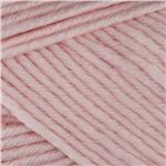 LBY-802 Martha Stewart Extra Soft Wool Blend Yarn (501) Petal Pink