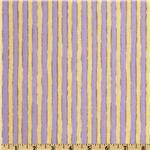 Litte Train Stripe Purple