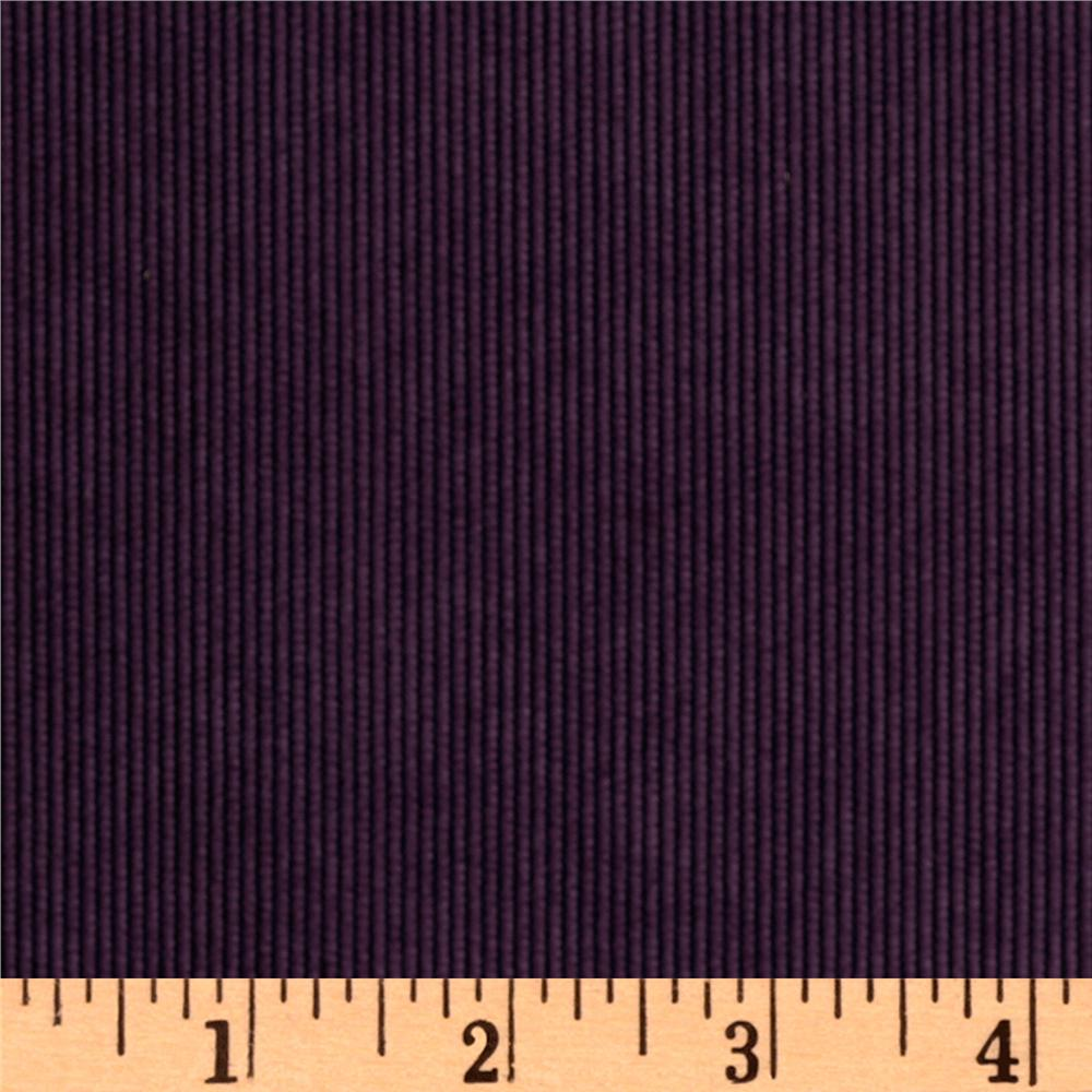Marcovaldo Charlie Corduroy Purple
