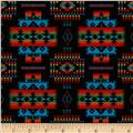 Tucson Blanket Black