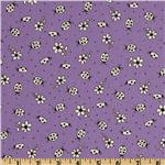 FM-577 Lady Bugs Purple