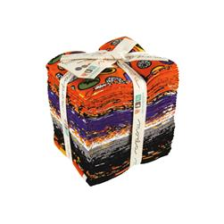 Moda Pumpkin Party Fat Quarter Assortment