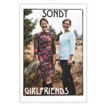 Girlfriends Sondy Knit Top &amp; Dress Pattern