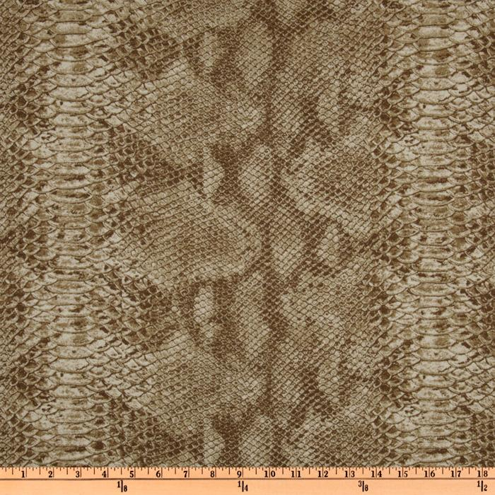 Waverly Second Skin Twill Sienna