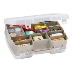 Art Bin Super Satchel 2-sided Storage Box