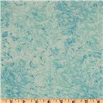 Michael Miller Fairy Frost Ribbon Aqua