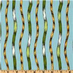 FA-104 The Lorax Organic Thneed Stripes Earth