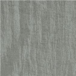 Nylon Crinkle Cloth Grey